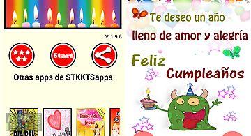 Cumpleaños para compartir