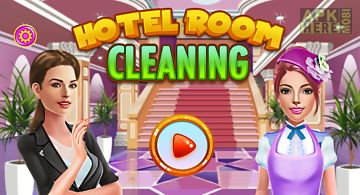 Cleaning baby room for Android free download at Apk Here store