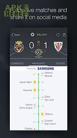 la liga - official app