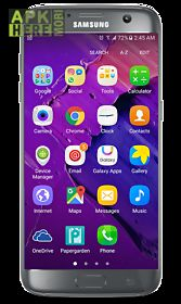 launcher note 7 (galaxy)