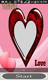 love photoframe for android free download at apk here store