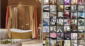 Bathroom decoration designs