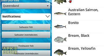 My fishing mate australia