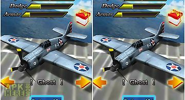 Air combat: pacific hero. 1943 w..