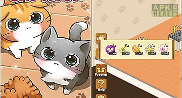 Awesome cat puzzle for Android free download at Apk Here