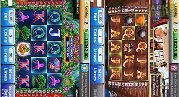 City slots casino vip