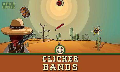 clicker bands