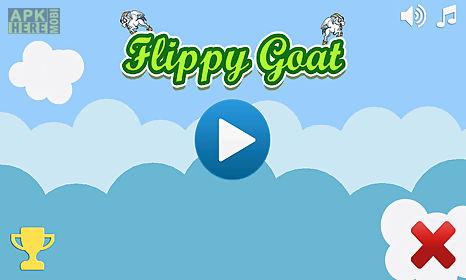 flappy goat