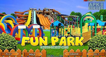 Free hidden object games - fun p..