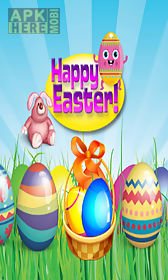 happy easter egg game free
