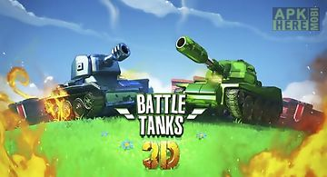 Lords of the tanks: battle tanks..
