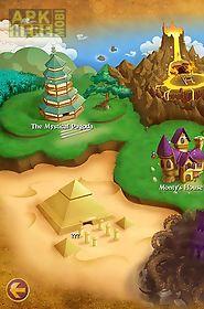 mystery castle hd: episode 4