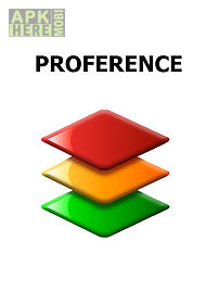 proference