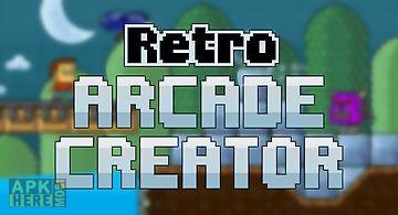 Sploder: retro arcade creator