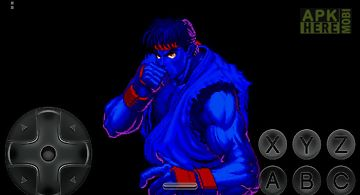 Super street fighter 2 the new c..
