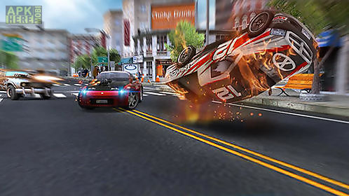 Whirlpool Car Death Race For Android Free Download At Apk Here