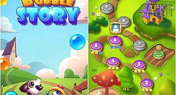 Bubble story