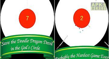 Doodle dragon devil - a new circ..