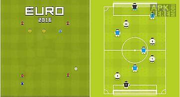 Euro champ 2016: starts here!