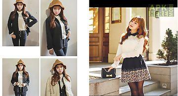 Fashion clothing style 12
