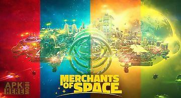 Merchants of space