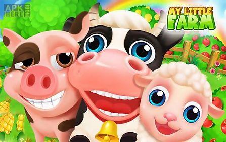 Farm life: farming simulator. real farmer 3d for Android free ...