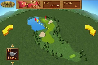 cup! cup! golf 3d!