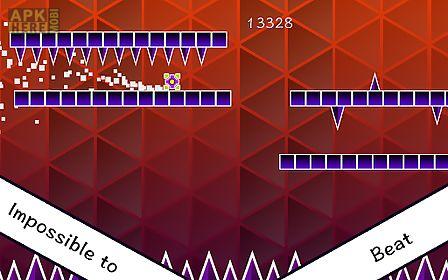 83+ Geometry Run Race Apk - Geometry Dash Sub Zero APK PC Download