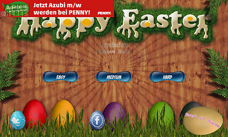 easter game
