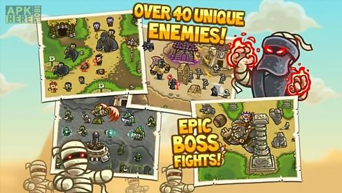 kingdom rush origins apk latest