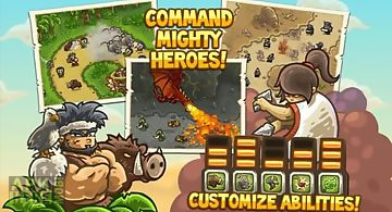 Kingdom rush frontiers safe