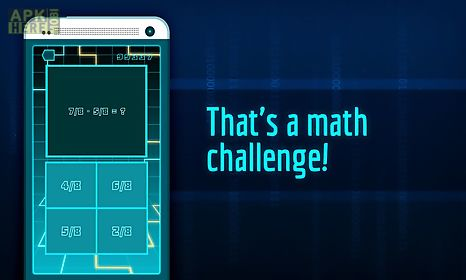 Math sensei for Android free download at Apk Here store - ApkHere.Mobi