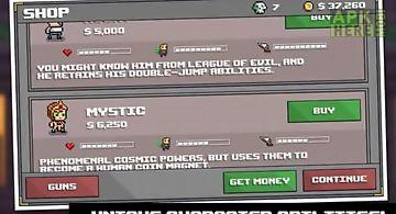 Random heroes 2 extra