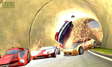 real car speed need for racer