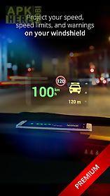 speed cameras & traffic sygic