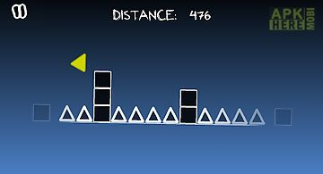 Impossible jump