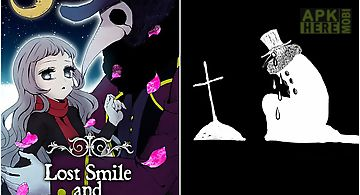 Lost smile and strange circus
