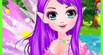 Fairy princess world
