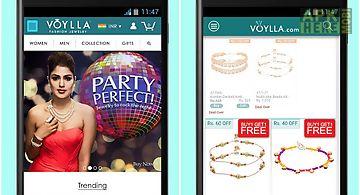 Voylla - online shopping