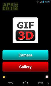 gif 3d free - animated gif