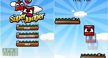Jump jump jumper