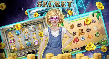 Slots secret
