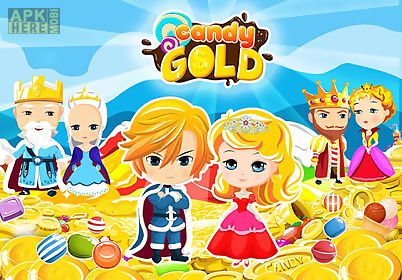 candy gold