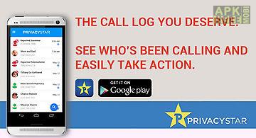 Block calls & caller id