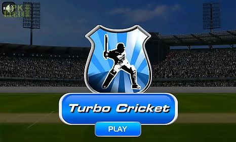 turbo cricket