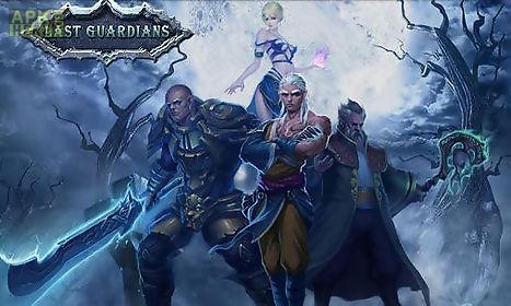 last guardians