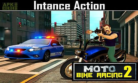 Moto bike race 2 for Android free download at Apk Here store