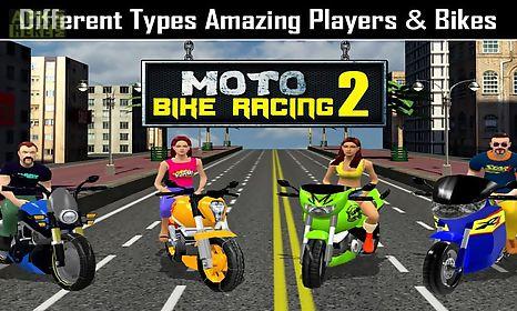 moto bike race 2