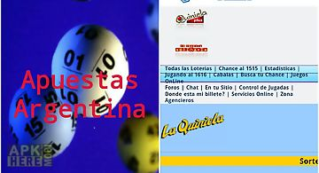Betting argentina