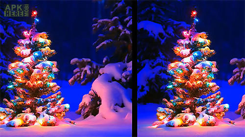 find the difference christmas: spot it